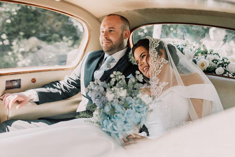 Car bride