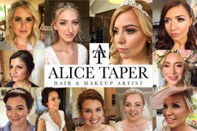 Alice Taper Makeup Artist