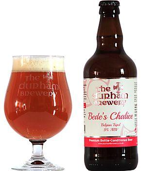 Durham Brewery Bede's