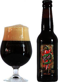 Durham Brewery Black