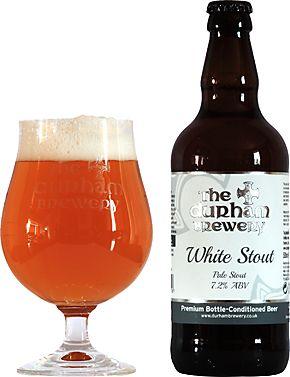 Durham Brewery White