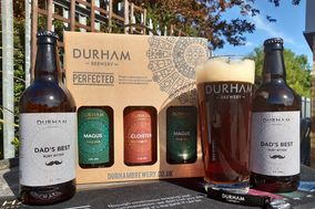 The Durham Brewery Ltd