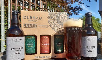 The Durham Brewery Ltd 1