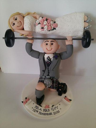 Mr & Mrs Guy