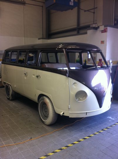 Vw splitscreen coming soon