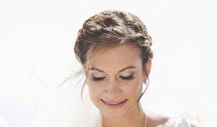 Isabelle Grace Makeup Artistry 1