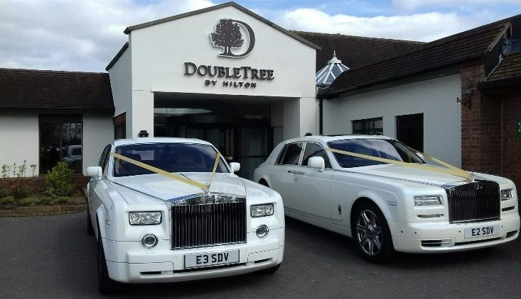 DoubleTree by Hilton Oxford Belfry 27