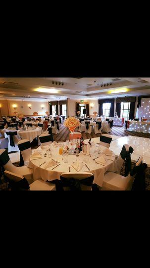 DoubleTree by Hilton Oxford Belfry 32