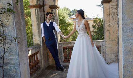 Masons Bridal Gowns & Dapper Suits 1