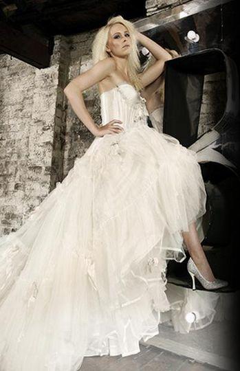 Bridal Shops Cheshire