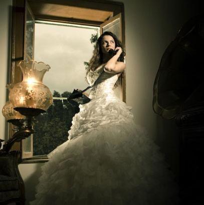 Wedding Dresses Cheshire