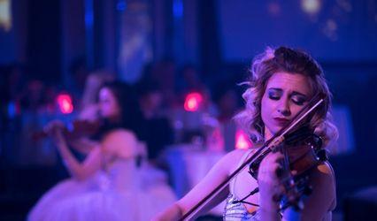 Solas Strings 1