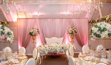 Bliss Nuptials And Events