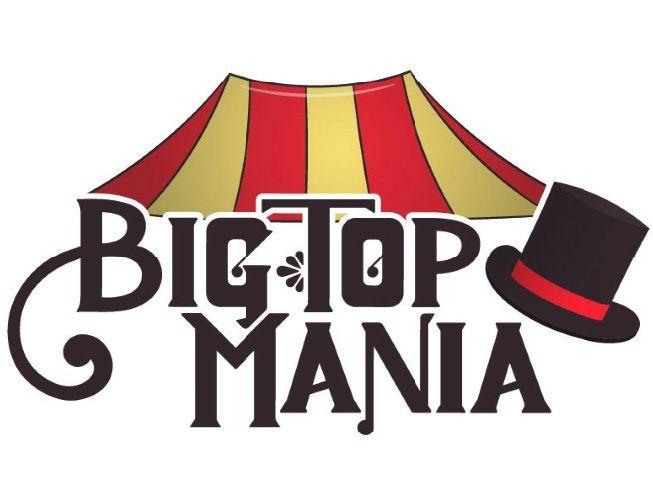Bigtopmania logo