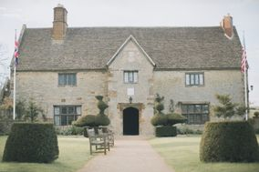 Sulgrave Manor