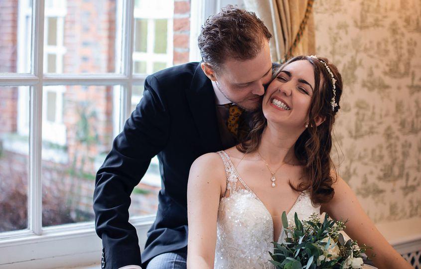 Saffron Walden wedding