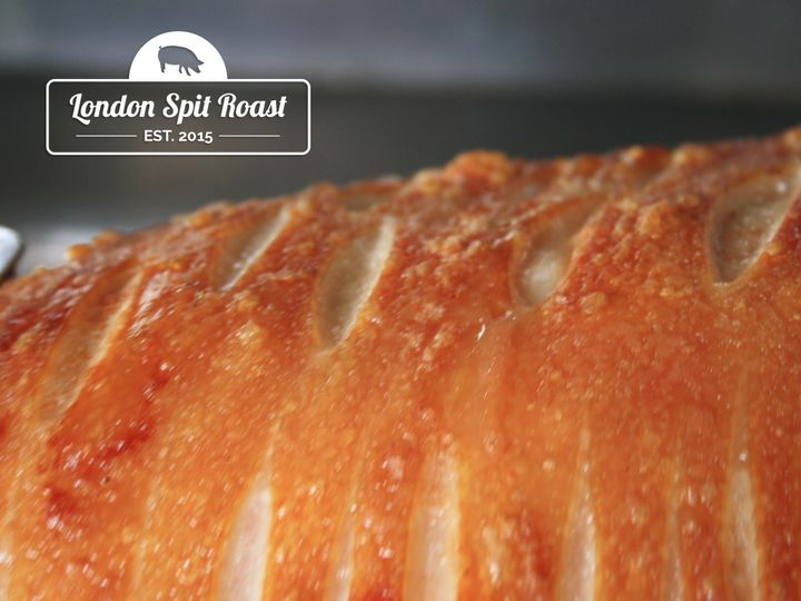 The Best Crackling