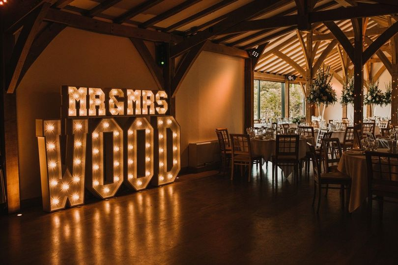 Dodford Manor Barn Wedding
