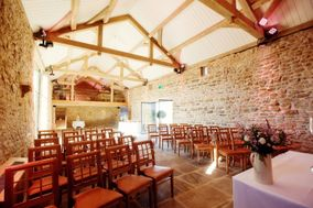 Dodford Manor - Barn Wedding Venue