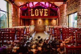 Dodford Manor - Barn Wedding Venue