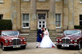 Rosebine Wedding Cars