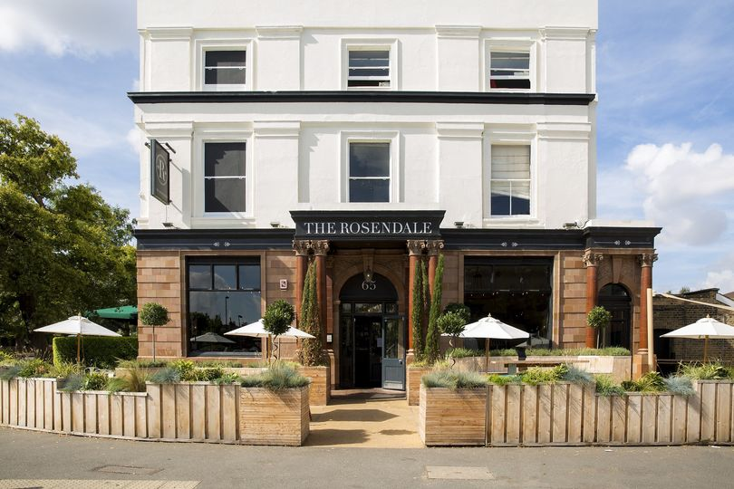 The Rosendale Pub and Garden 27