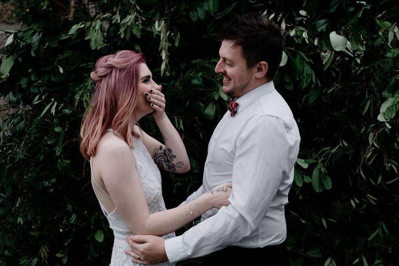 Mark & Ella