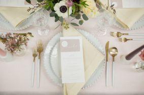 The Wildflower Wedding Planner