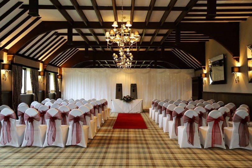 Best Western Derwent Manor Hotel 4
