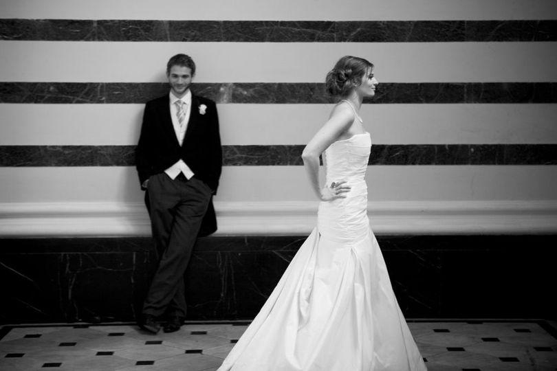 Bridalwear Shop Sandra O'Grady 2