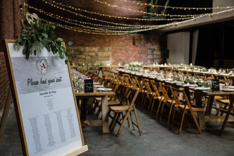 rustic trestle tables the engine room 4 276577 160502098529872
