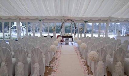 Laceys Event Services Ltd