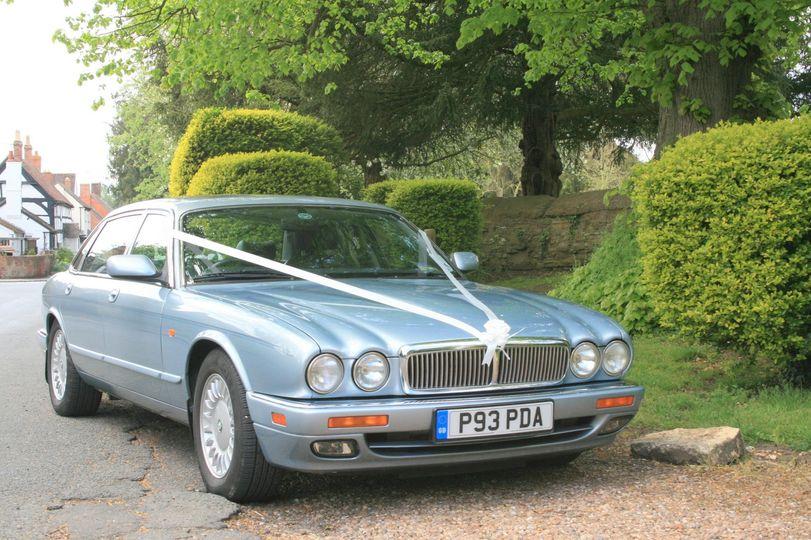 Jaguar xj6 4.0