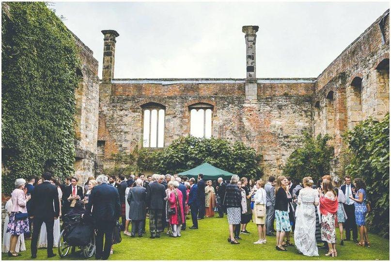 Newburgh Priory 1