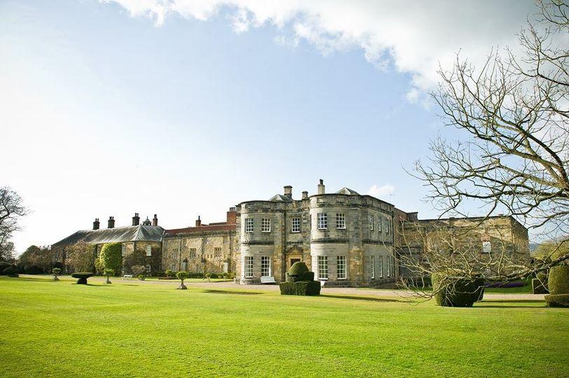 Newburgh Priory 15