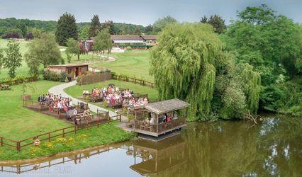 Warley Park Golf Club 1