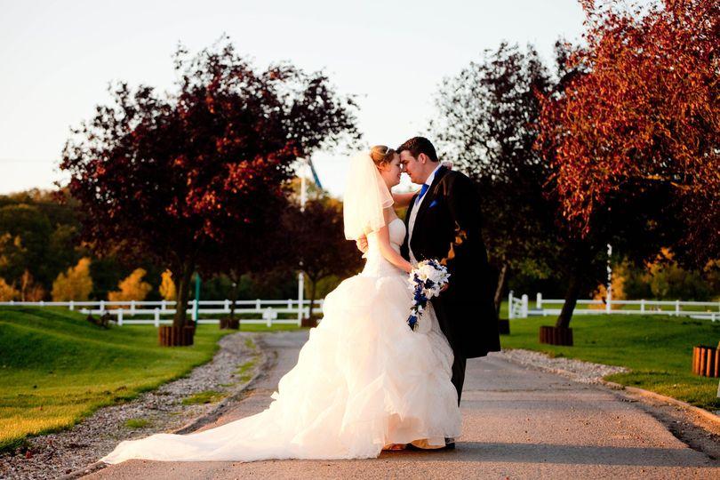 Warley Park Weddings