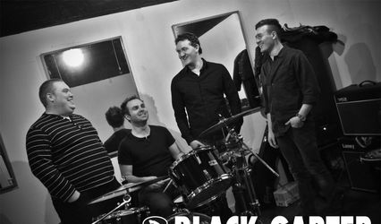 Black Garter Rock and Roll Band