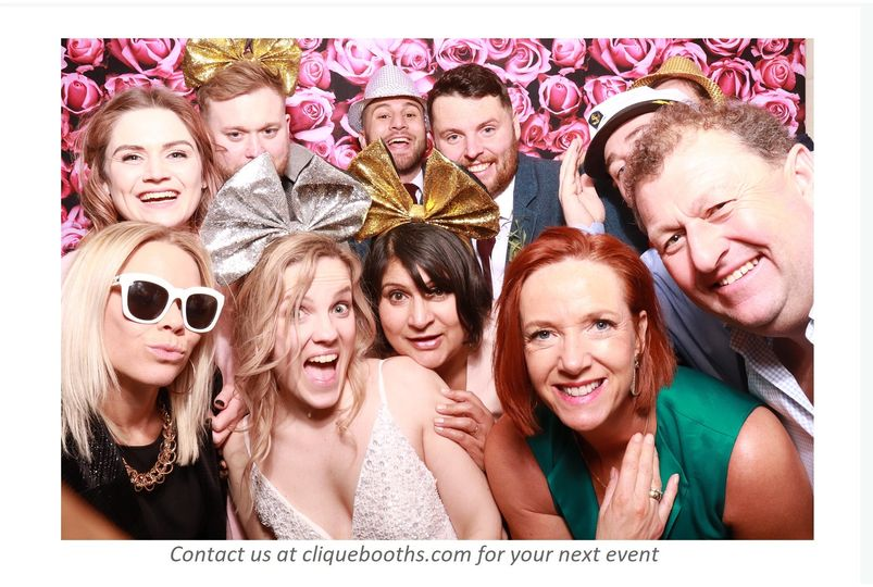 Photo Booths The Clique Luxury Photobooths 39