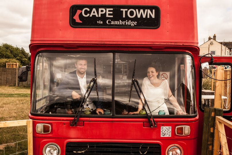 Capetown for honeymoon