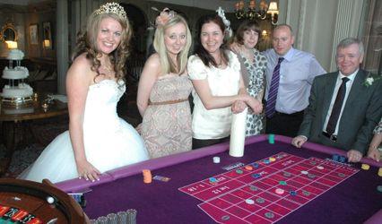 Sapphire Fun Casino - Casino Hire 1
