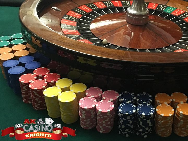 Roulette with Ace King Casino
