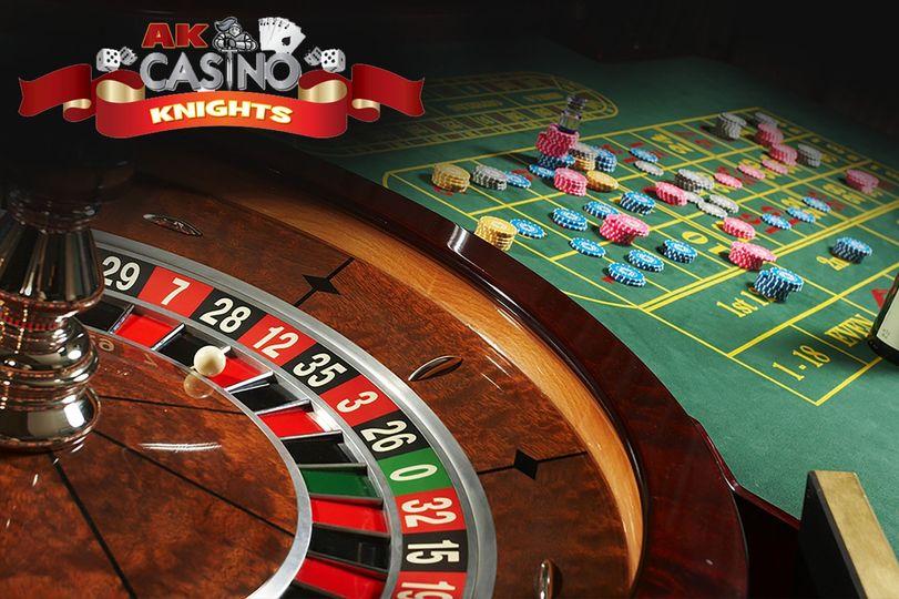 A K Casino Roulette