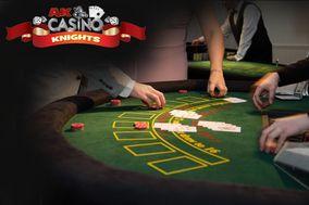 A K Casino Knights - Casino Hire
