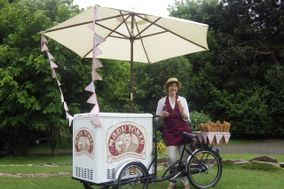 Mark Toney - Ice Cream Tricycle