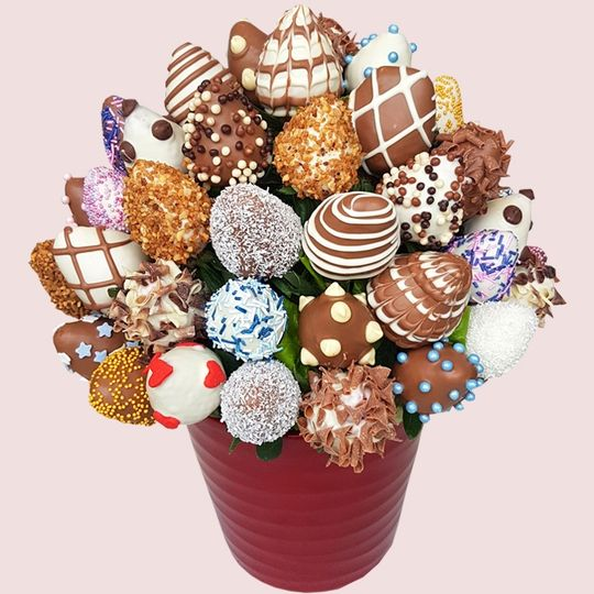 Sweets and Treats Fruity Gift 18