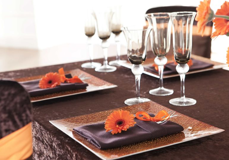 Wedding & Event Crockery