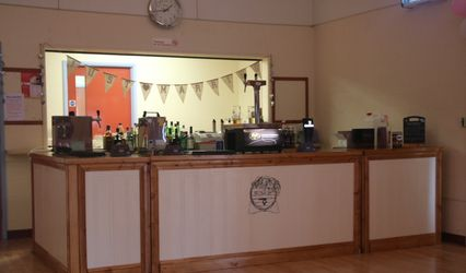 The Vine Tap - Bar Hire