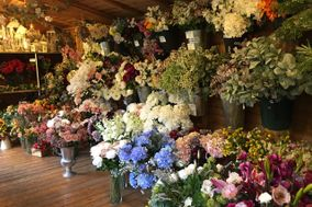 Heavenly Scent Floral Designs