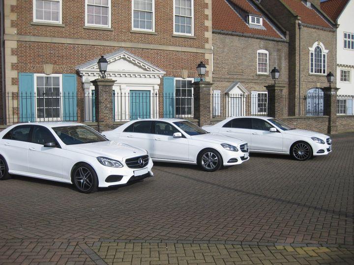 Mercedes Corporate